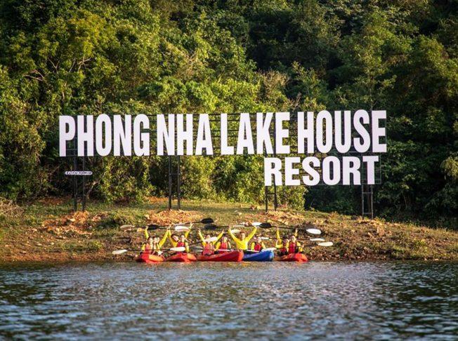 Phong Nha Lake House1