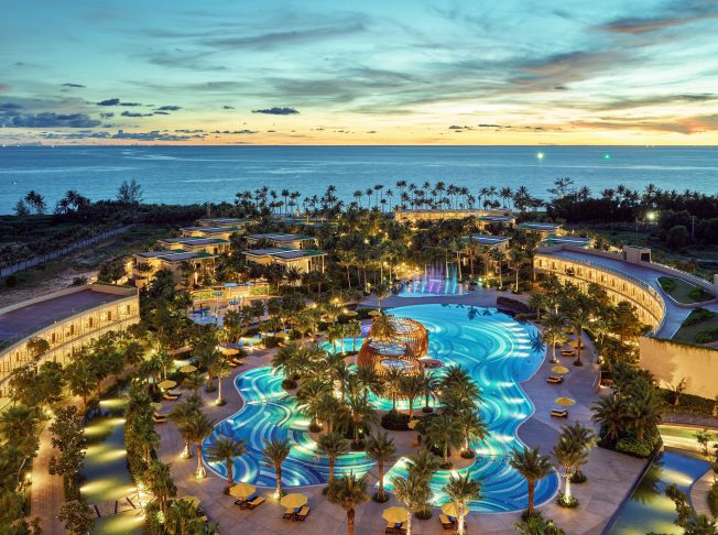 Pullman Phu Quoc Overview