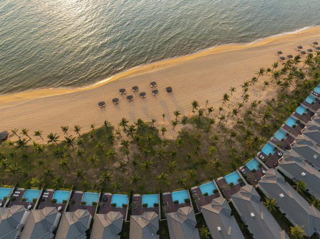 Vinpearl Discovery 3 Phú Quốc Beach