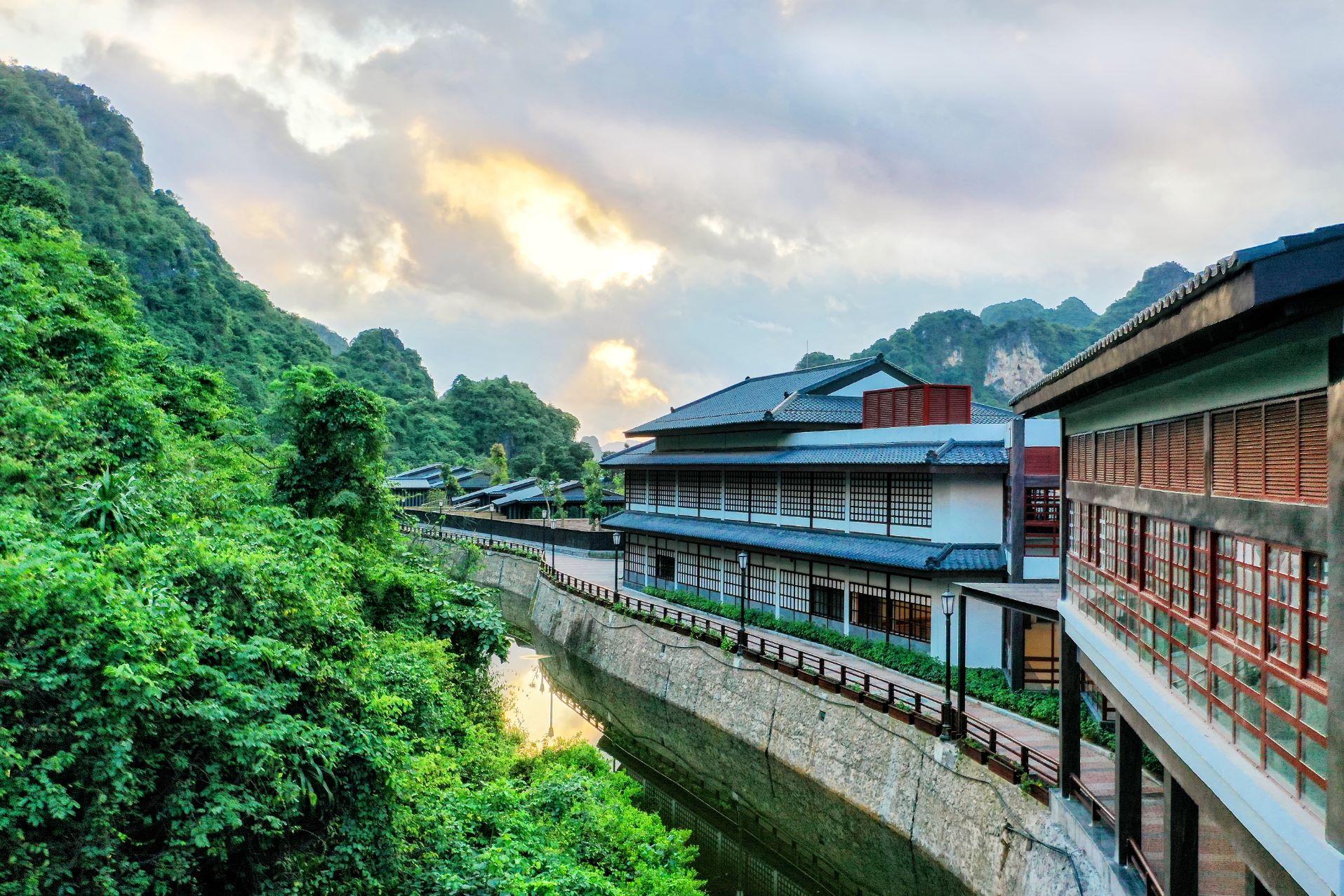 Yoko Onsen Quang Hanh Resort opened by Sun Group - Fantasea Travel