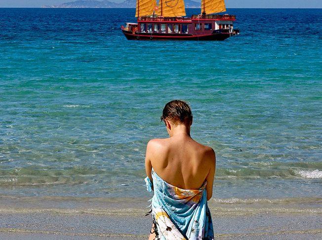 Du thuyền Emperor Nha Trang 14