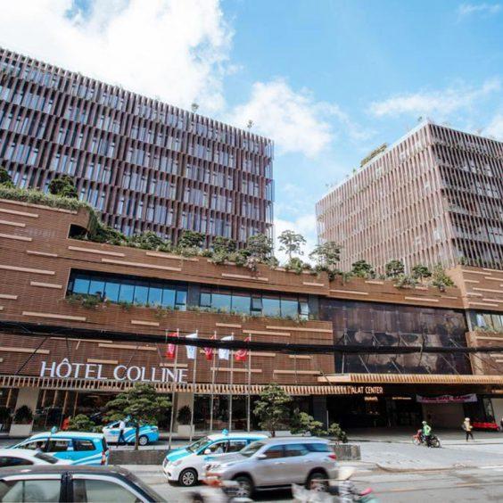 Hôtel Colline Đà Lạt 3