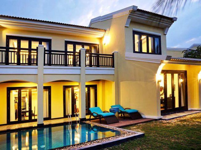 KOI Resort Spa Hội An04