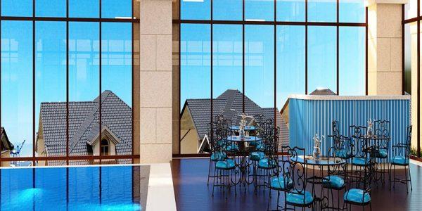Khách sạn D'lioro Hạ Long7