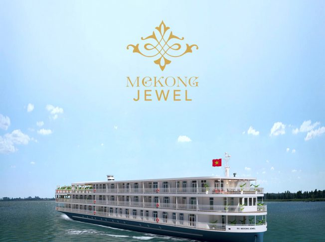 Lotus Cruises Mekong Jewel