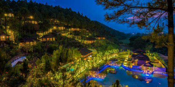 Sankofa Village Hill Resort Spa
