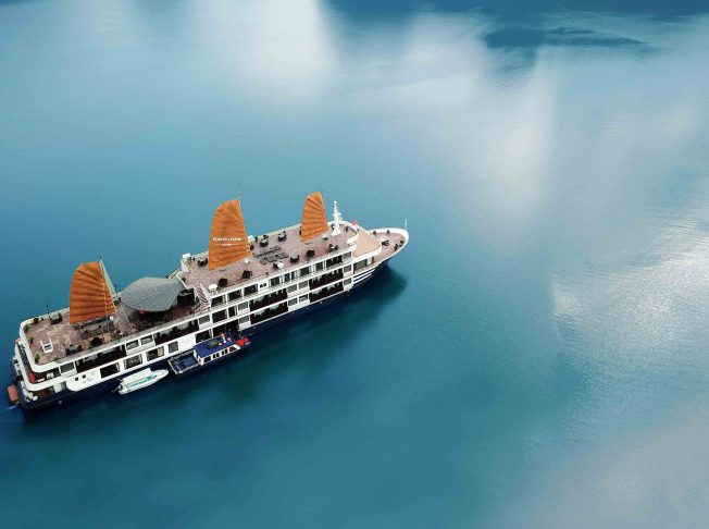 Sealife Legend Nha Trang Cruises 5
