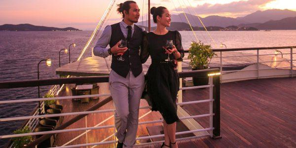 Sealife Legend Nha Trang Cruises 8