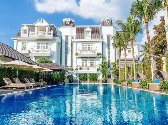 Villa Sông Sài Gòn1