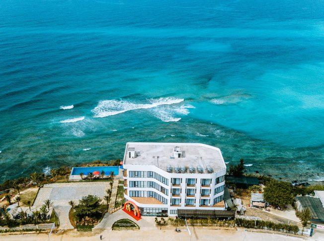 Khách sạn Đảo Ngọc Lý Sơn Quảng Ngãi