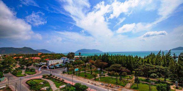 Khách sạn Côn Sơn Blue Sea 4