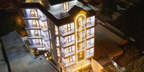 Khách sạn Nam Hải Côn Đảo 1