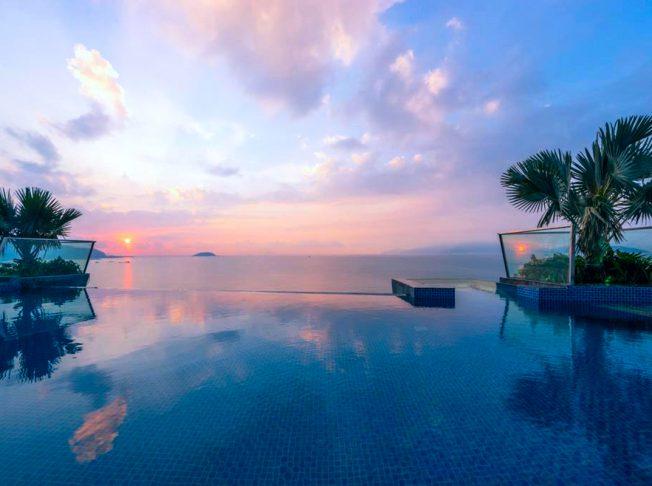 Khách sạn Royal Beach Boton Blue 02