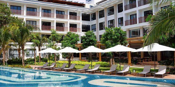 Khách sạn The Secret Côn Đảo 1303
