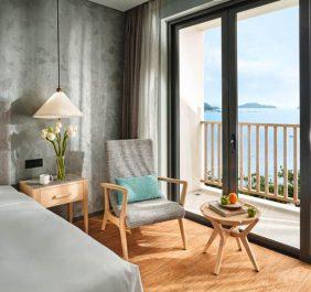 Khách sạn The Secret Côn Đảo 1306