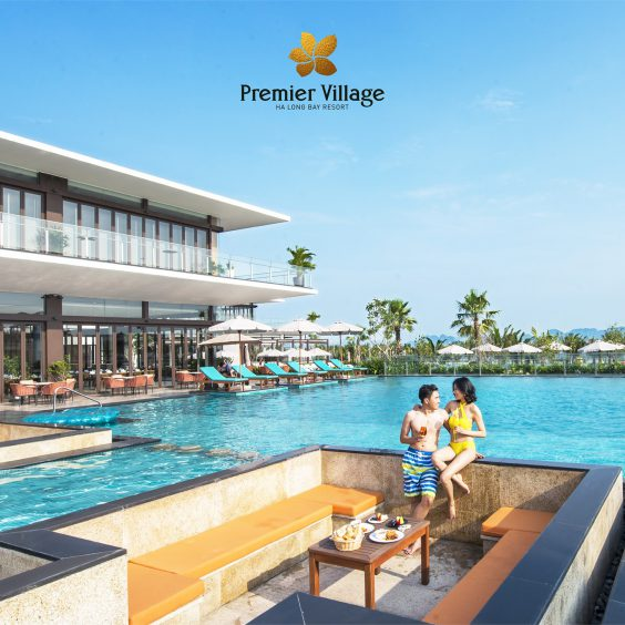 Premier Village Hạ Long 2