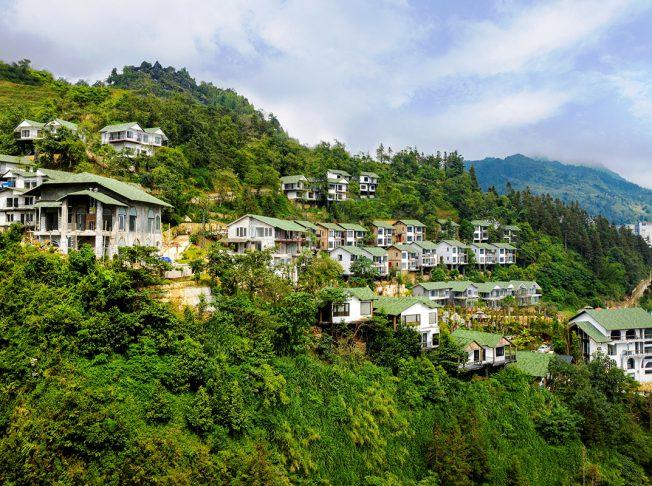 Cát Cát Hills Resort Spa 07