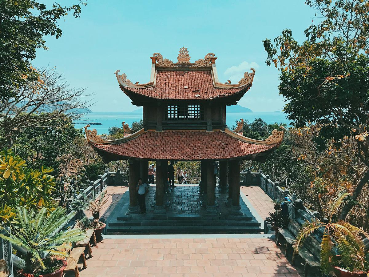 Viếng thăm Côn Đảo linh thiêng - Fantasea Travel