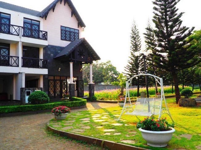 Legend Coffee Resort 03