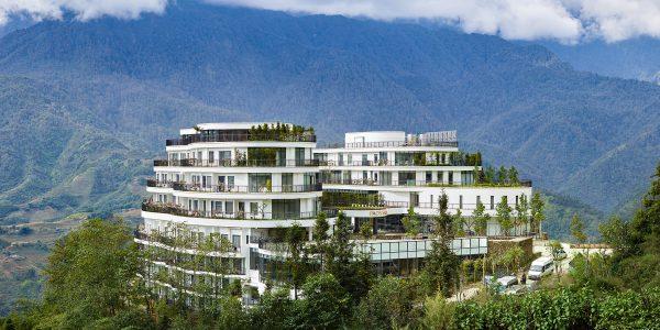 Pao Sapa Leisure Hotel
