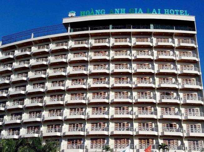 Khách sạn Hoàng Anh Gia Lai 3