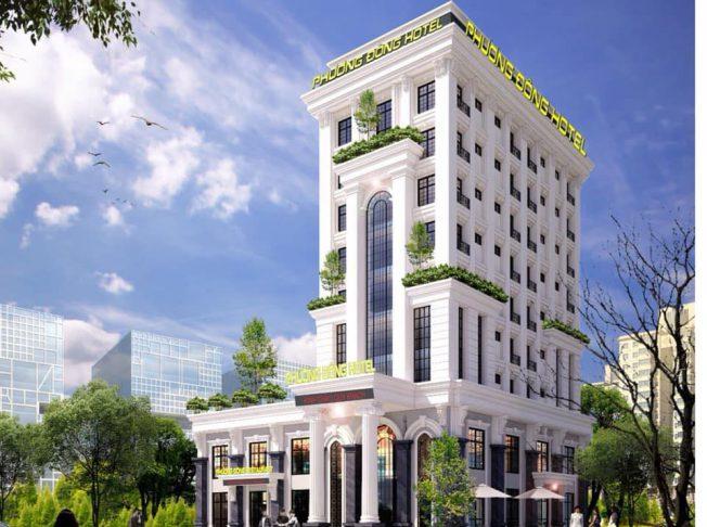 Khách sạn Phương Đông Yên Minh Hà Giang