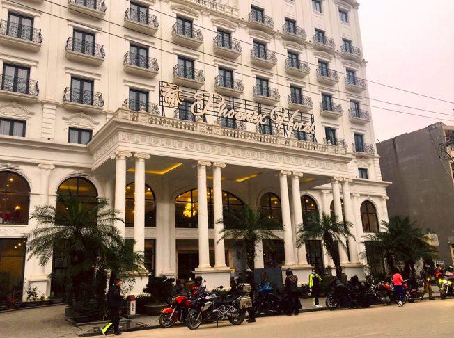 Khách sạn Phoenix Hà Giang 05