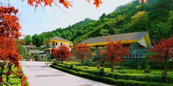 Sài Gòn Bản Giốc Resort 04