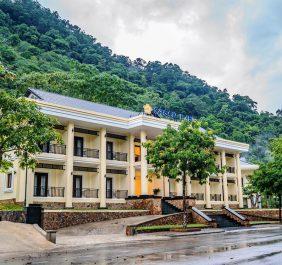 Sài Gòn Ba Bể Resort 04