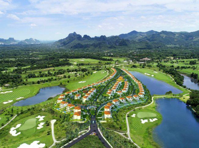 Wyndham Sky Lake Resort Villas 10