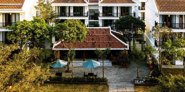 Khách sạn De An Hội An03