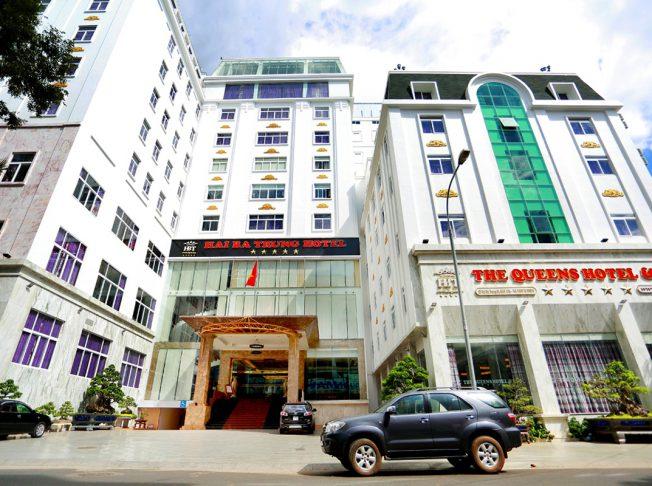 Khách sạn Hai Bà Trưng Buôn Ma Thuột10