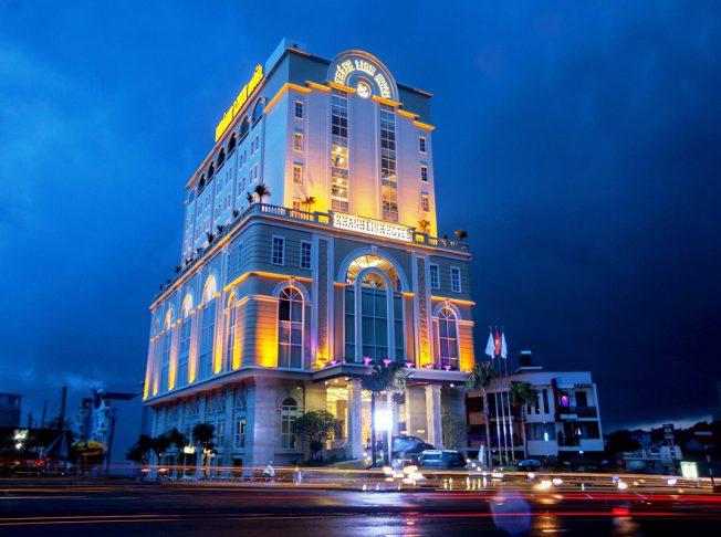 Khách sạn Khánh Linh Pleiku 11
