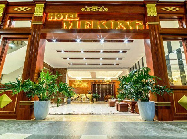 Khách sạn Mekong Gia Lai 11