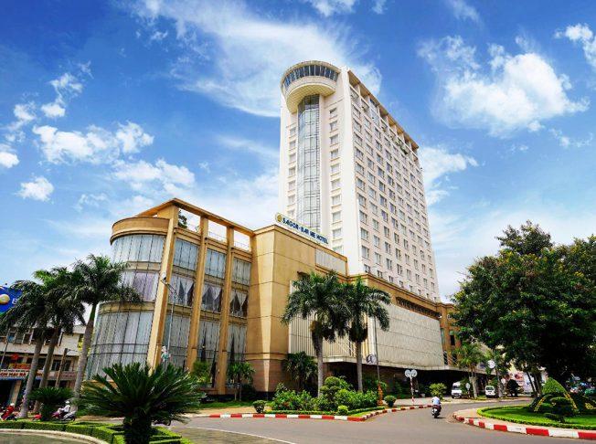 Khách sạn Sài Gòn Ban Mê 3