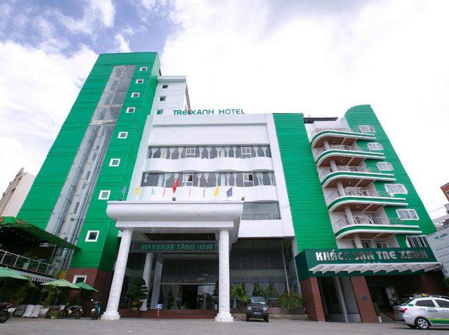 Khách sạn Tre Xanh Gia Lai 07