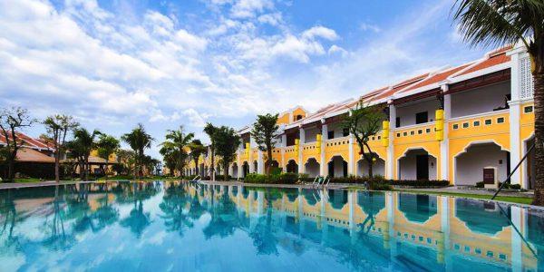 Hội An Memories Resort Spa 06