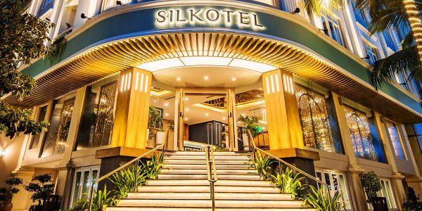 Khách sạn Silkotel Đà Nẵng 05