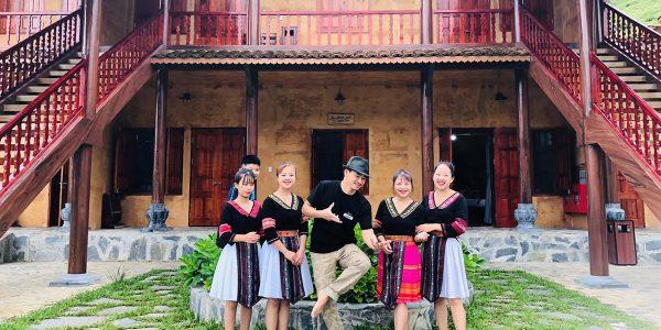 Hmong Village Resort 23
