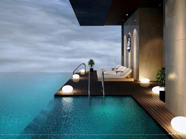 Khách sạn Premier Pearl Vũng Tàu 07