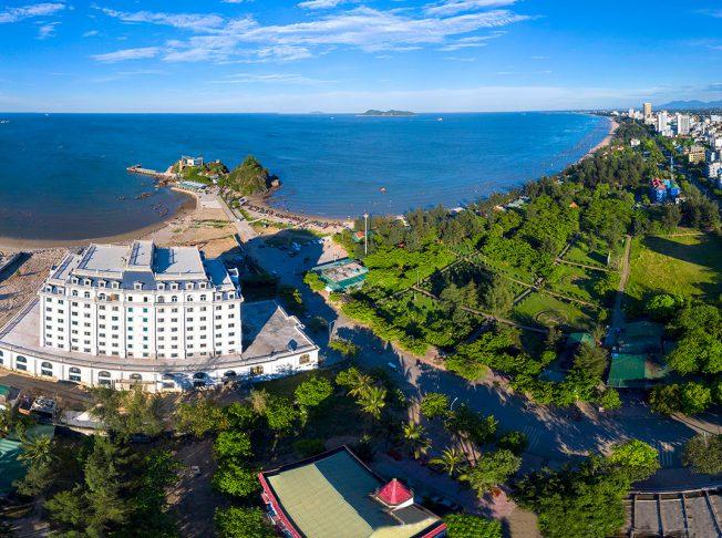 Khách sạn Lan Châu5