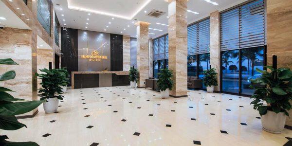 Khách sạn Phương Bắc Luxury Quảng Bình 6