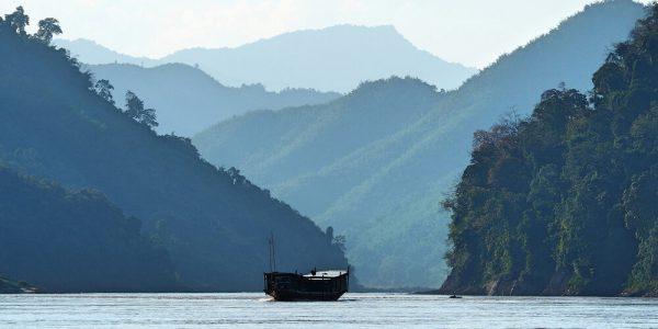 Lotus Cruises Mekong River