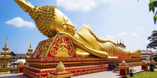 Lotus Cruises Vientiane Laos