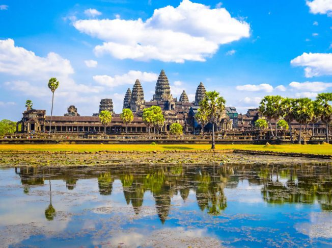 Temples of Angkor 1