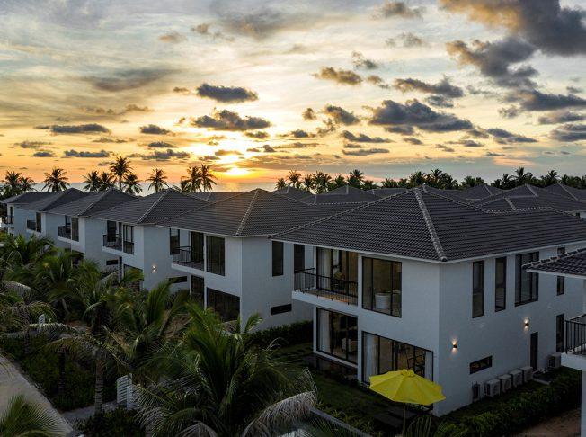 Andochine Resort Spa Phú Quốc 11