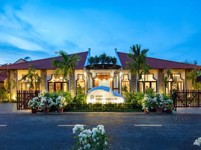 Bái Đính Riverside Resort