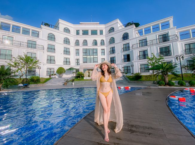 Glory Resort Sơn Tây 4