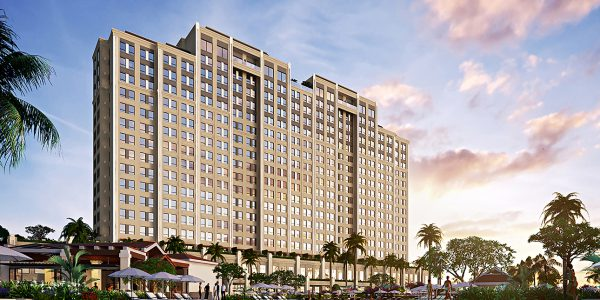 Holiday Inn Resort Hồ Tràm Beach 1
