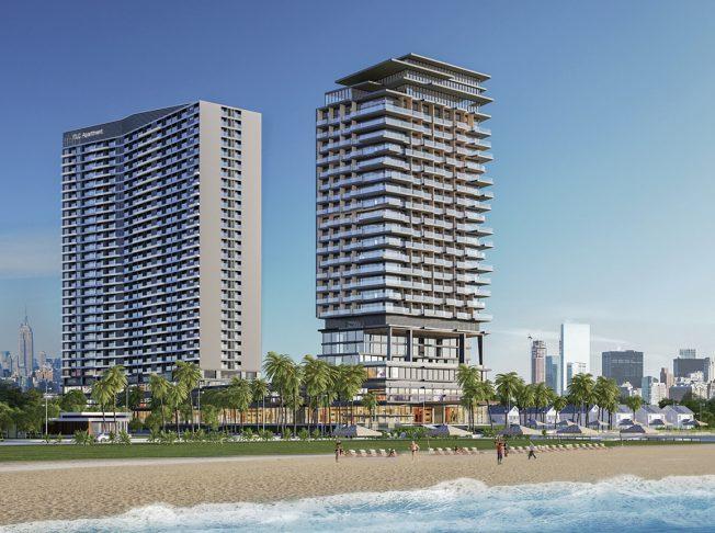 FLC City Hotel Beach Quy Nhon 1